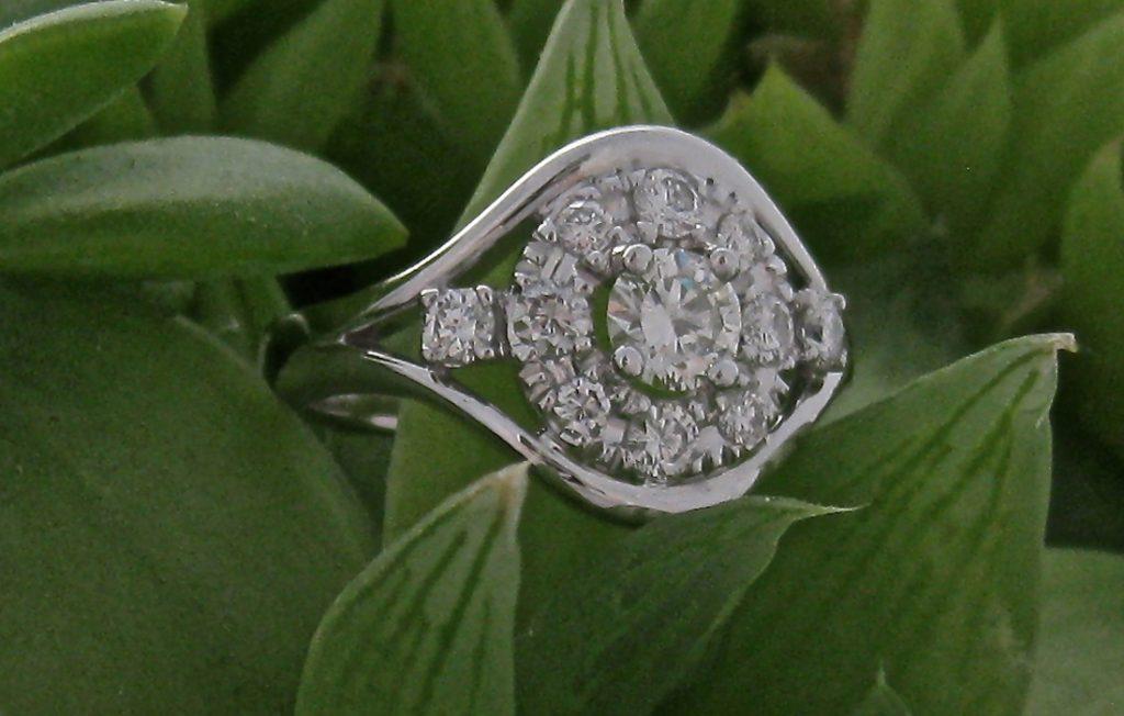 Frances' Ring